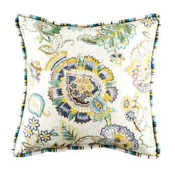 Riverpark Square Pillow