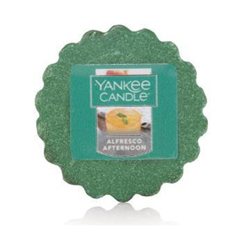 Yankee Candle Alfresco Afternoon Tarts Wax Potpourri