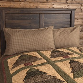 Sequoia King Sham 21x37
