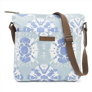 Sierra Explorer Crossbody