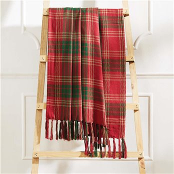 Whitton Woven Throw 60x50