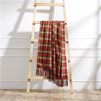 Claren Woven Throw 60x50