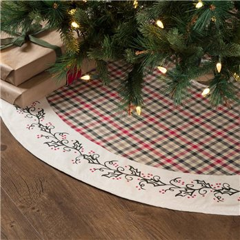 Hollis Tree Skirt 48