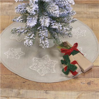Ingrid Mini Tree Skirt 21