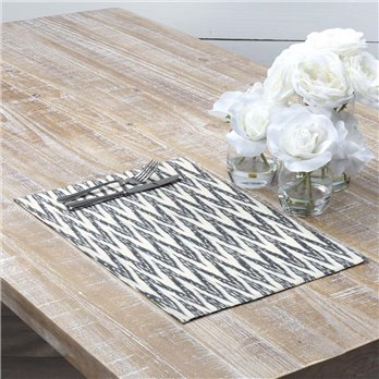 Alexis Placemat Set of 6 12x18