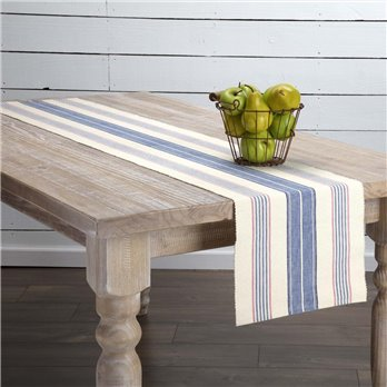 Cadence Ribbed Runner 13x72