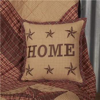 Landon Home Pillow 12x12