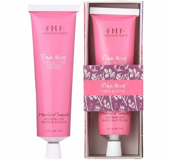 Farmhouse Fresh Pink Moon Shea Butter Hand Cream (2 oz)