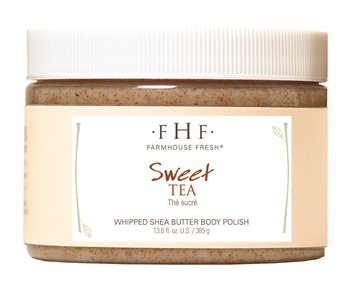 Farmhouse Fresh Sweet Tea Scrub (12 oz)
