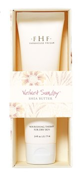 Farmhouse Fresh Velvet Sunday Shea Butter Cream Hand Cream (2 oz)