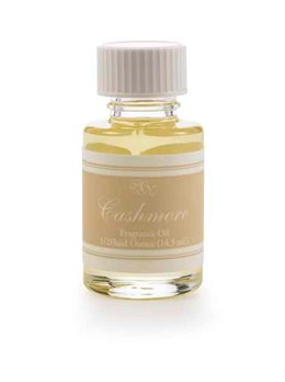 Cashmere Refresher Oil 1/2 oz by Hillhouse Naturals