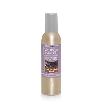 Yankee Candle Dried Lavender and Oak Concentrated Room Spray