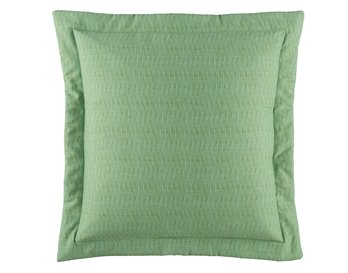 Cape Coral Mint European Sham
