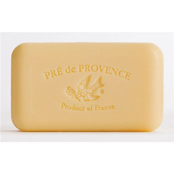 Pre de Provence Agrumes (Citrus) Shea Butter Enriched Vegetable Soap 150 g