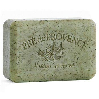 Pre de Provence Laurel Shea Butter Enriched Vegetable Soap 250 g