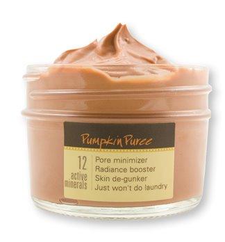 Farmhouse Fresh Splendid Dirt Facial Mud Mask-Pumpkin (3 oz)