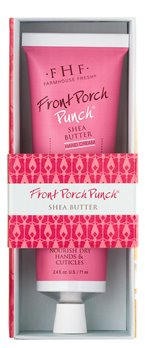 Farmhouse Fresh Front Porch Punch Shea Butter Hand Cream (2 oz)