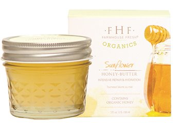 Farmhouse Fresh Sunflower Honey Butter