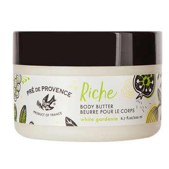 Pre de Provence White Gardenia Riche Body Butter
