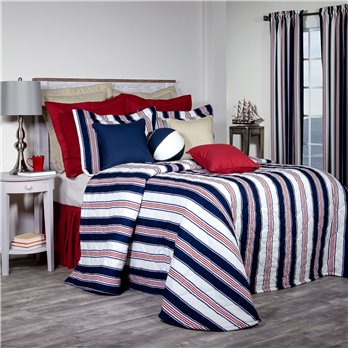 On Course Queen Thomasville Bedspread