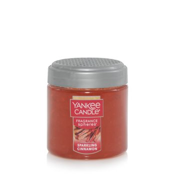 Yankee Candle Sparkling Cinnamon Odor Eliminating Scented Beads
