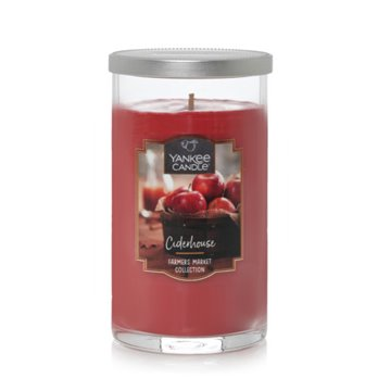 Yankee Candle Ciderhouse Medium Perfect Pillar Candle