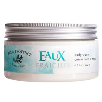 Pre de Provence Eaux Fraiches Body Cream