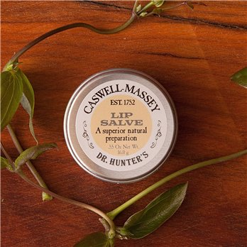 Caswell-Massey Dr. Hunter Lip Salve