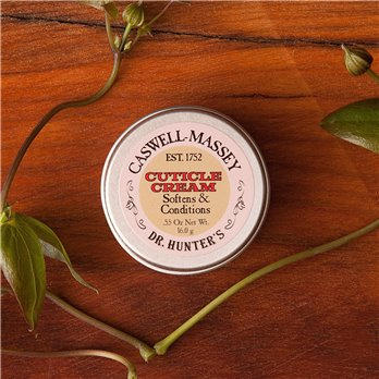 Caswell-Massey Dr. Hunter Cuticle Cream