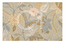 Henley Spa Hooked Rug