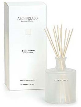 Archipelago Excursion Savannah Diffuser