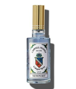 Caswell-Massey Newport Cologne Spray (3 oz)