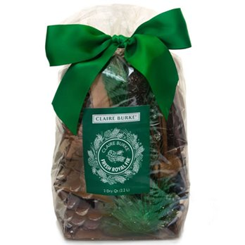 Claire Burke Fresh Royal Fir Potpourri