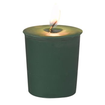 Claire Burke Fresh Royal Fir Votive Candle
