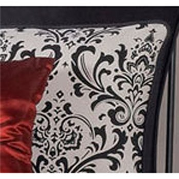 Astor Square Accent Pillow
