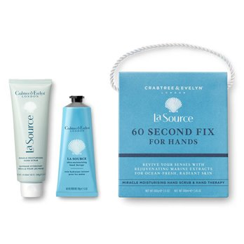 Crabtree & Evelyn La Source 60-Second Fix for Hands