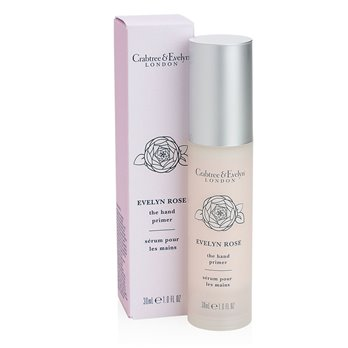 Evelyn Rose The Hand Primer by Crabtree & Evelyn