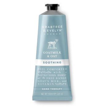 Crabtree & Evelyn Goatmilk & Oat Hand Therapy (100g)