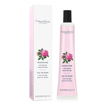 Crabtree & Evelyn Rosewater Anti-Ageing Hand Therapy
