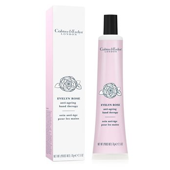 Evelyn Rose Anti-Ageing Hand Therapy by Crabtree & Evelyn
