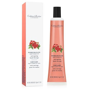Crabtree & Evelyn Pomegranate & Argan Oil Anti-Ageing Hand Therapy