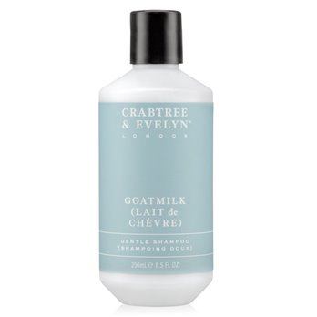 Crabtree & Evelyn Goatmilk & Oat Shampoo