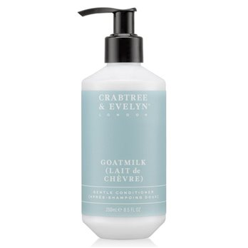 Crabtree & Evelyn Goatmilk & Oat Conditioner