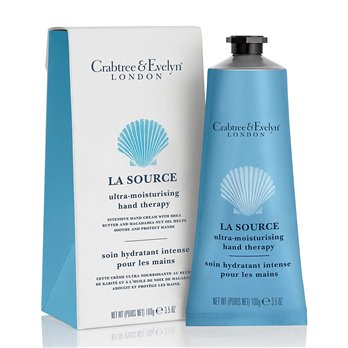 Crabtree & Evelyn La Source Hand Therapy (3.5 oz, 100g)