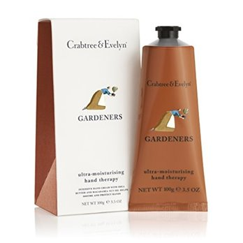 Crabtree & Evelyn Gardeners Hand Therapy in Tube (3.5 oz, 100g)
