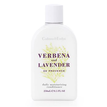 Crabtree & Evelyn Verbena and Lavender de Provence Conditioner