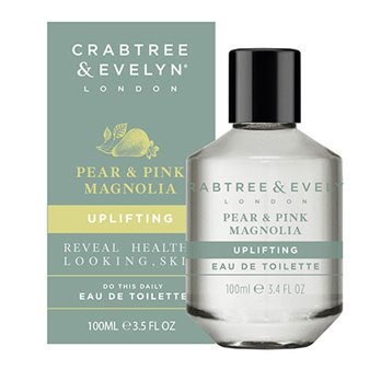 Crabtree & Evelyn Pear & Pink Magnolia Eau de Toilette