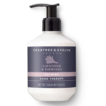 Crabtree & Evelyn Lavender & Espresso Hand Therapy (250g)