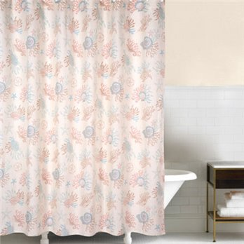 Seabrook Shower Curtain