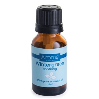 Airomé Wintergreen Essential Oil 100% Pure